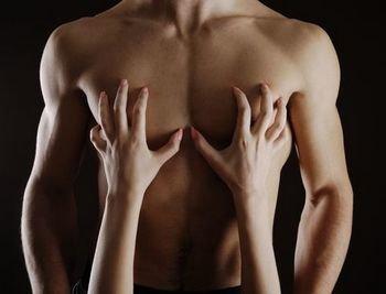Как сделать мужчине приятное при сексе