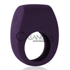 Виброкольцо Lelo Tor 2 Purple фиолетовое